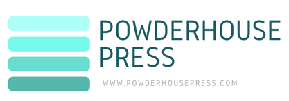 Powderhouse Press Logo